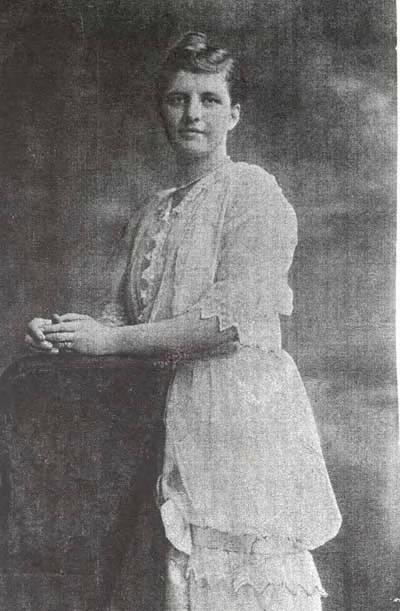 Ruth Wells Nicholas