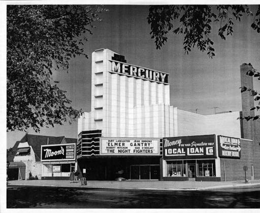 Mercury Theater