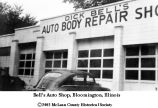 Richard Bell - Bell's Auto Shop
