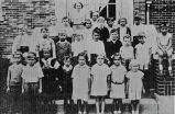 1st and 2nd Grade Schoolchildren