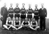 Basketball, High School team 1925-26