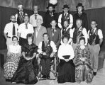 Entertainment, Centennial Executive Committee 1973