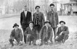 Basketball H.S. Team 1909