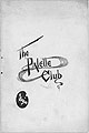 Twelfth Annual Exhibition of the Palette Club