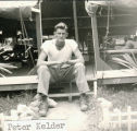Photo of Peter V. Kelder