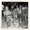 Cary Library Summer Reading Party, August, 1975