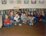 1986 Cary Public Library Storytime, Grades K-1_1