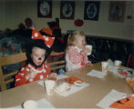 Cary Public Library 1988 Halloween Storyhour_9