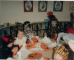 Cary Public Library 1988 Halloween Storyhour_17