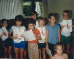 Cary Public Library 1985 Summer Reading Program_9