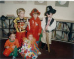 Cary Public Library 1988 Halloween Storyhour_3