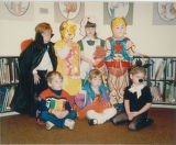 Cary Public Library 1985 Halloween Storyhour_5