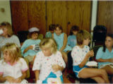 Cary Public Library 1988 Summer Reading, Grades 3-6 Party_1