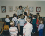 Cary Public Library 1985 Storyhour Program_2