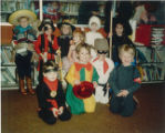1987 Cary Public Library Halloween Party _5