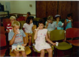 Cary Public Library 1988 Summer Reading, Grades 3-6 Party_2