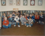 1986 Cary Public Library Storytime, Grades K-1_2