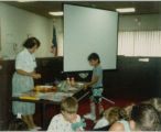 Cary Public Library 1988 Summer Reading; Bingo_2