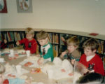 Cary Public Library 1988 Valentine's Party_2