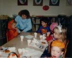Cary Public Library 1988 Halloween Storyhour_14