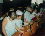 Cary Public Library 1988 Summer Reading; Bingo_5