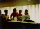 Cary Public Library 1988 Summer Reading, Grades 3-6 Party_3