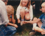 1986 Cary Public Library Animals on the Move Program_9