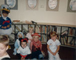 Cary Public Library 1988 Halloween Storyhour_20