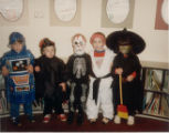 Cary Public Library 1988 Halloween Storyhour_23