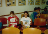 Cary Public Library 1988 Reading Program Party_1