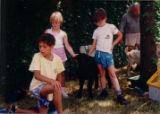 Cary Public Library, Animal Program 1988_1