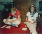 1987 Cary Public Library Bingo Party_2