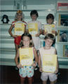 1986 Cary Public Library Readers on the Move Program_1