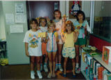 Cary Public Library, Paper Airplanes Program, 1988_2