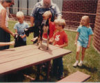 1986 Cary Public Library Animals on the Move Program_6