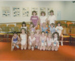 Cary Public Library 1985 Cheerleading Program_2