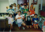Cary Public Library, Paper Airplanes Program, 1988_1
