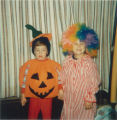 Cary Public Library 1984 Halloween Storyhour_7