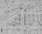 Planning map, Coal City, Illinois, circa 1900