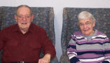 William and Vivian Finn, 2008