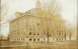 Central School, Libertyville, Ill. (early view)