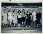 The Frank G. Hough Co. Variety Show