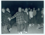 Snake Dance, Homecoming 1947