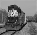 Railroading History - Part 1, side 1