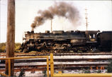 Nickel Plate Locomotive 765, 1985