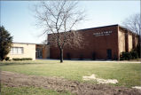Schools: Elden D. Finley Junior High School, 1992