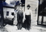 George Jamison and John Whitney Robbins