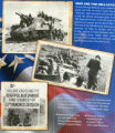 12th Armored Division Memorial Museum Pamphlet