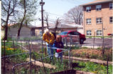Eisenhower Community Garden