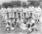 Lake Zurich Athletic Club Baseball Team